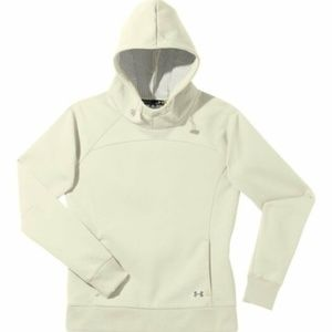 Under Armour ColdGear Infrared Hoodie Small